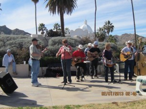 38th Annual Fiddlers Weekend @ Ajo Community Golf Course | Ajo | Arizona | United States