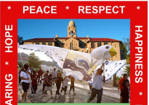 13th Annual International Day of Peace @ Historic Plaza,  Ajo, Az. | Ajo | Arizona | United States