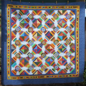 """""""20th Anniversary Ajo Peacemakers Annual Quilt Show"""" @ Curley School Auditorium 