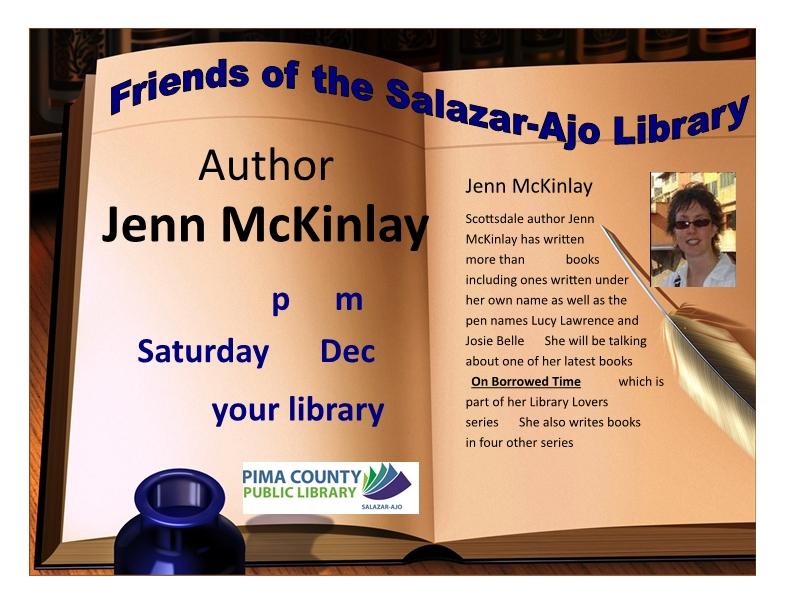 Author-McKinlay