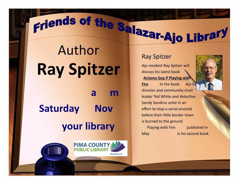 Author-Spitzer