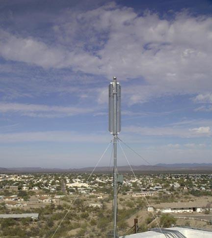 AjoWifi Antenna