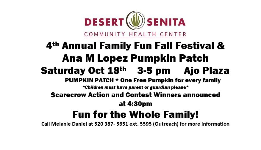2014 Pumpkin Fall Festival