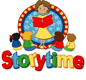 Children's Story time! @ Salazar - Ajo Library | Ajo | Arizona | United States