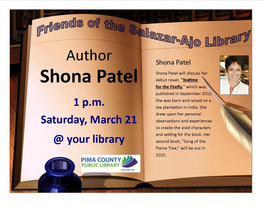 Author-Patel