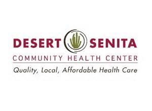 Desert senita