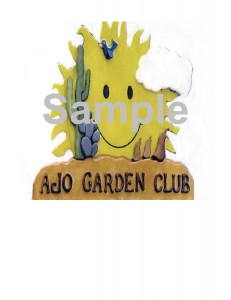 Ajo Garden Club Monthly Meetings! @ Ajo-Salazar Library | Ajo | Arizona | United States