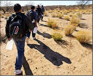 Ajo Good Samaritans Movie Series @ Ajo Salazar Library | Ajo | Arizona | United States