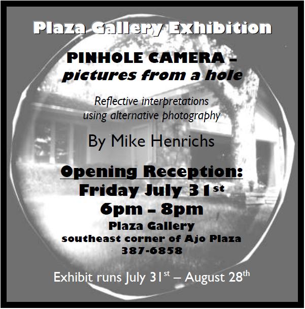 plaza gallery ex