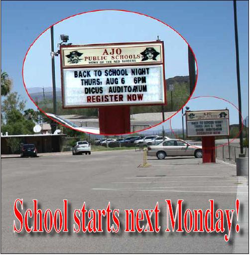 school stars monday