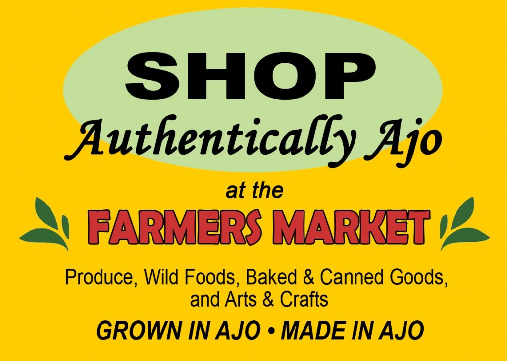 Shop Authentically Ajo
