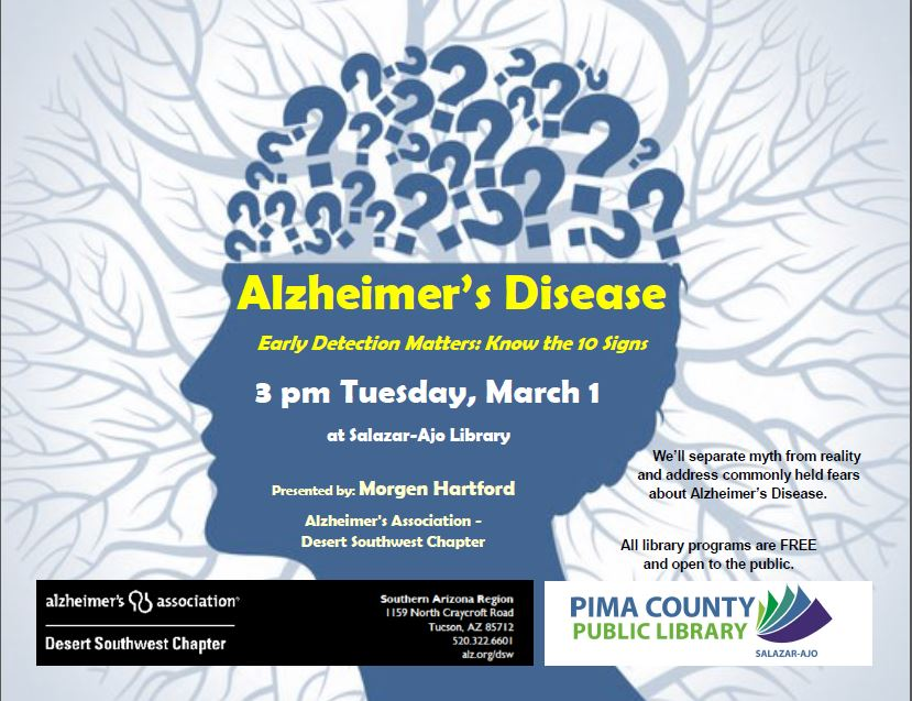 an introduction to alzheimers disease Alzheimer's disease is an irreversible, progressive brain disorder that slowly destroys memory and thinking skills and, eventually, the ability to carry out the simplest tasks in most people with the disease—those with the late-onset type —symptoms first appear in their mid-60s.