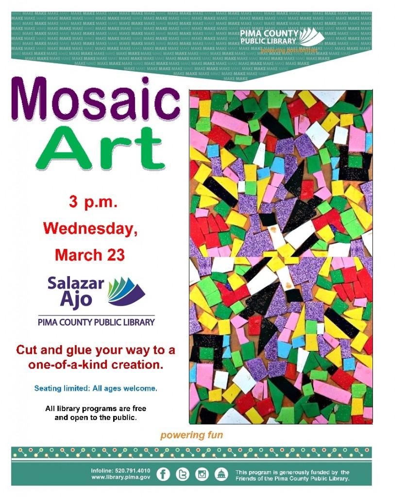 mosaic 2016