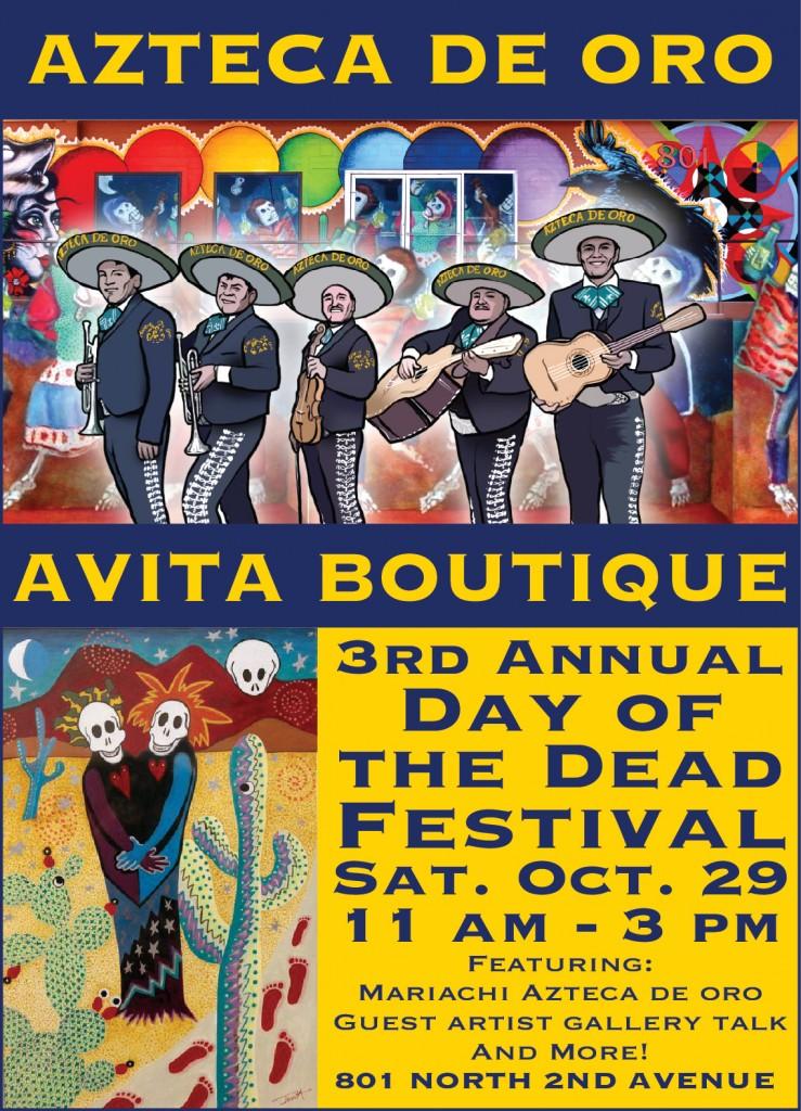 Avita Day of Dead 2016(3)