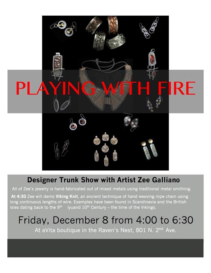 playingwfire
